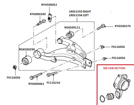 Fuse Box Location Gmc Acadia on 1989 lincoln town car wiring diagram