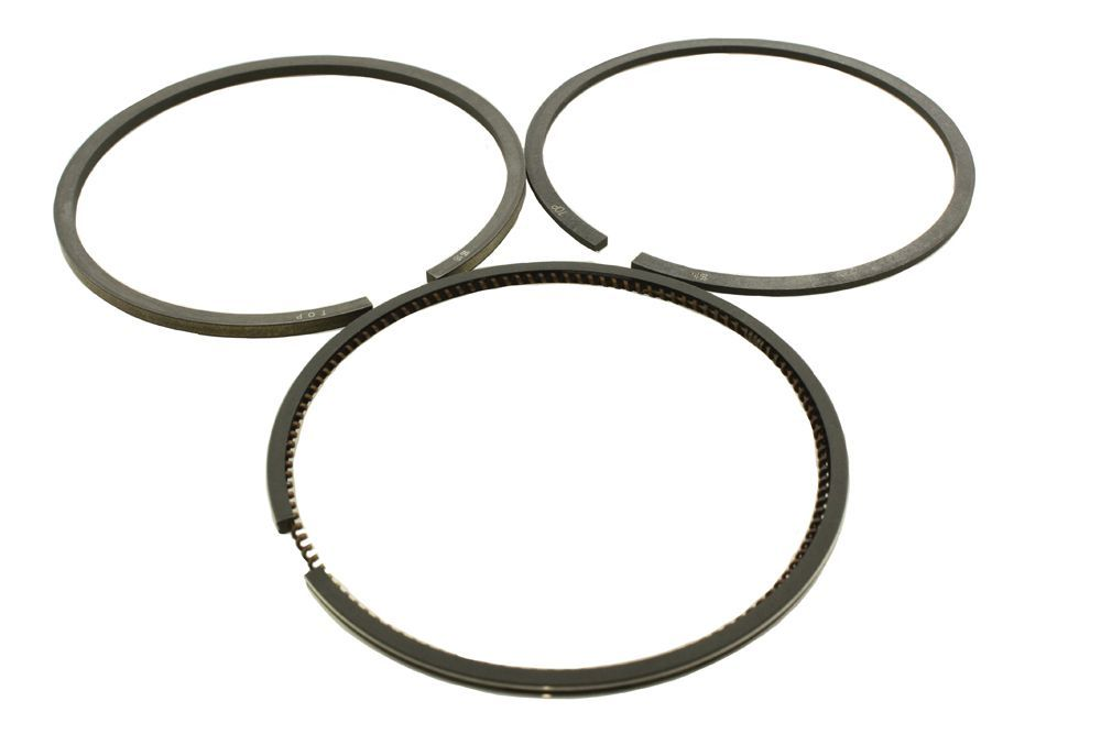 LFT100300 Piston Ring Set Standard