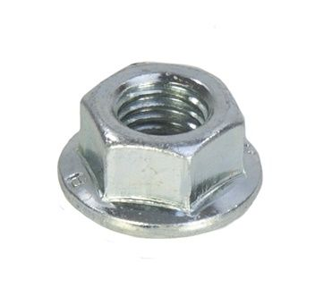 NH110041L FN110046 FN110041 M10 Flanged Nut