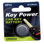 YWK10003L CR2032 BATTERY REMOTE DEF DI/DII F/L