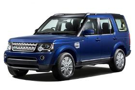 Land Rover Discovery 4 L319 2010 2016