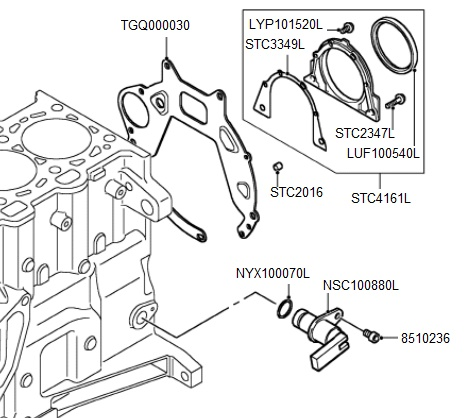 Wiring Diagram For 2005 Mazda Tribute