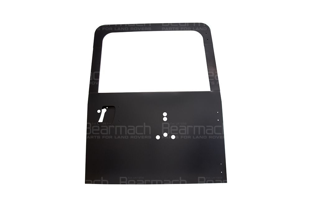 ALR6851R Tailgate Assembly