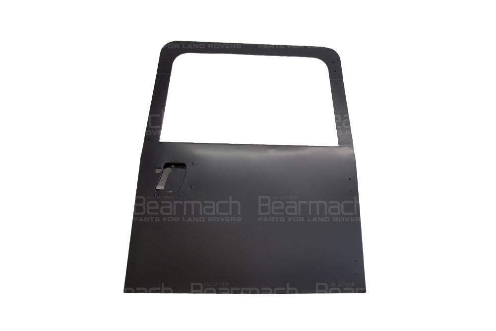 ALR6852R Tailgate Assembly