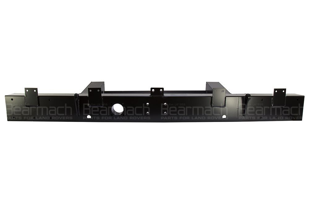 BA2095A Xmember Rear Military with Ext