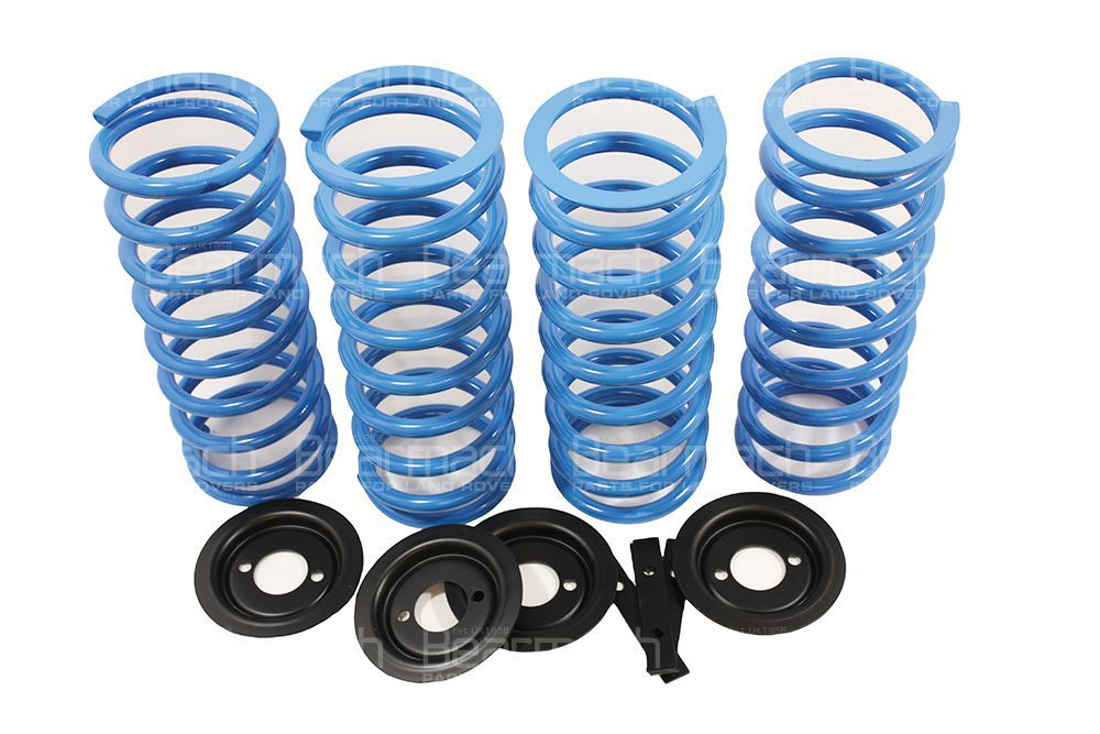 BA2226 Air Spring Conversion Kit RR Classic