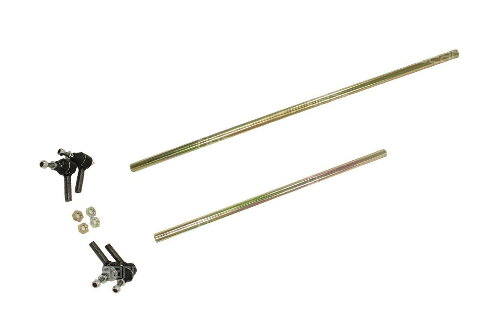 BA2240 Drag Link Set with Ball Joints