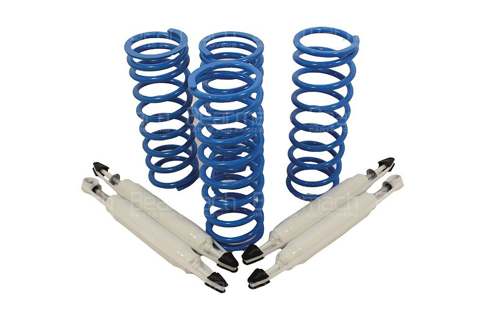 BA3751 Suspension Lift Kit +50mm Discovery 1 RR Classic