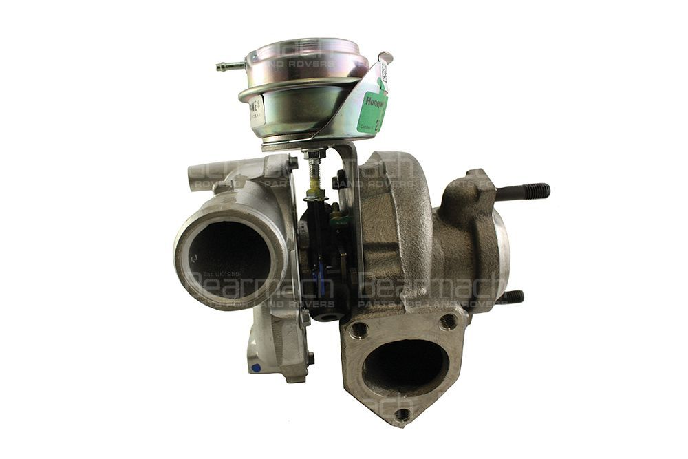 PMF000050 Turbo Assembly
