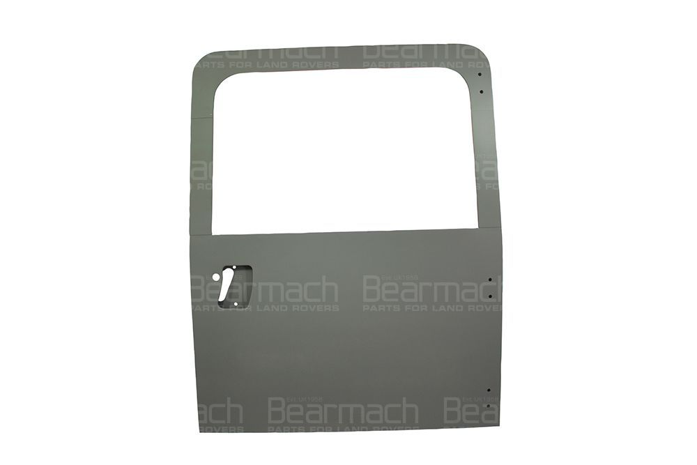 RTC6248R Tailgate Door Assembly